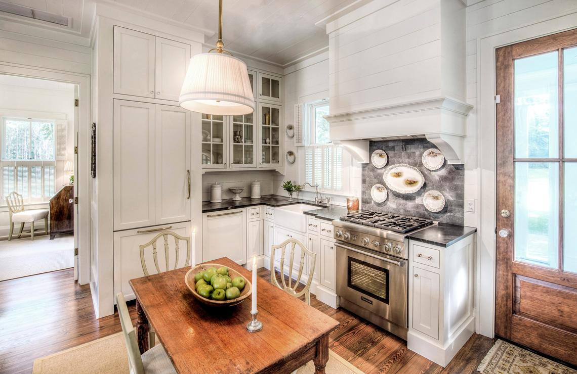 Small Southern Kitchens